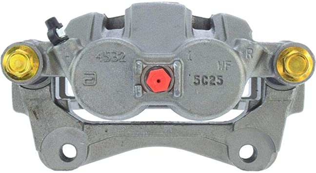 Centric Parts 141.40101 Semi Loaded Friction Caliper
