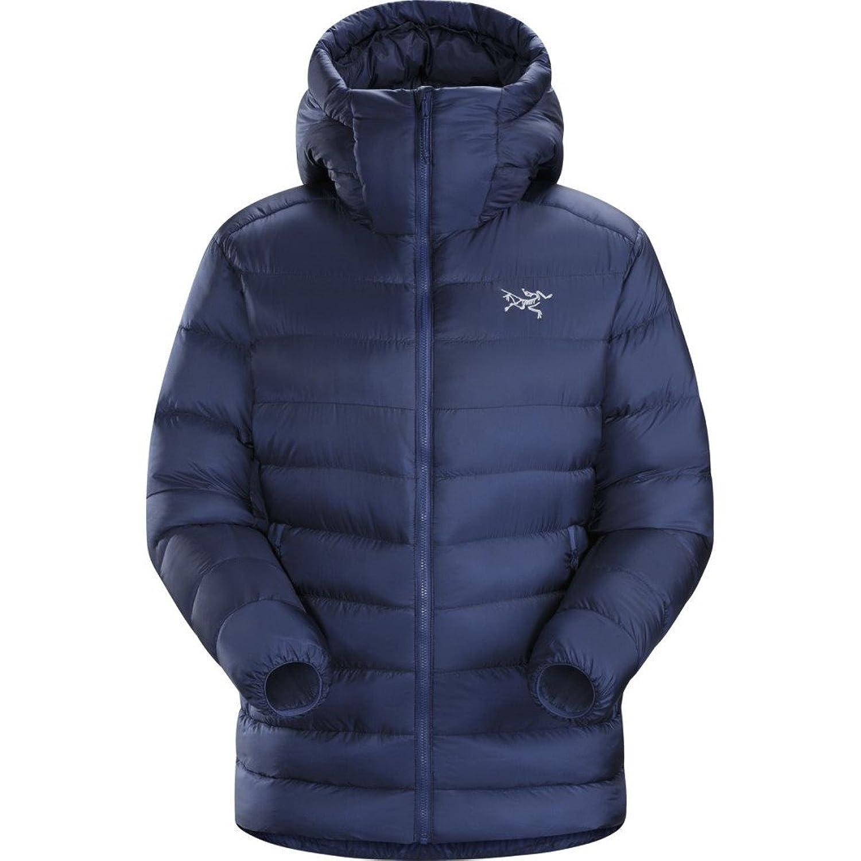 (アークテリクス) Arc'teryx レディース アウター ダウンジャケット Cerium SV Hooded Down Jacket [並行輸入品] B0764623TN