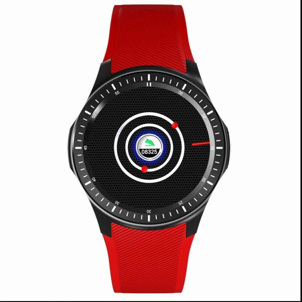 Sport Smart Watch Pulso de alta calidad relojes podómetro ...