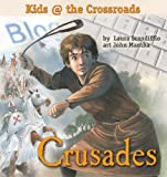 Crusades, Laura Scandiffio, 1554511461