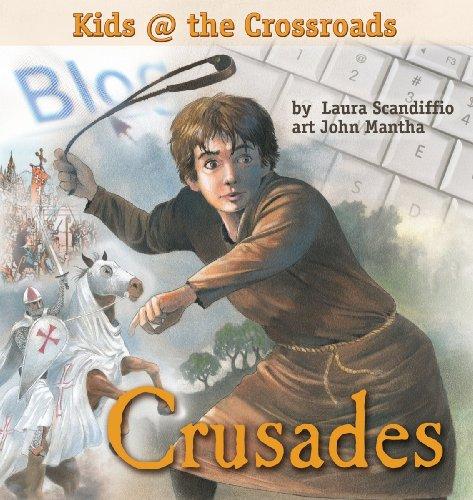 Crusades: Kids at the Crossroads
