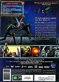 Star Wars Rebels Season 1 (DVD Region 3) Complete season one Cartoon Animation Kids (3 Discs)