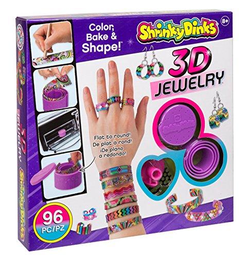 girls bracelet making - 7