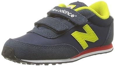 New Balance KE410 (INFANT) Unisex Baby Lauflernschuhe: New