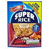 Batchelors Super Rice Chinese Flavour 100g (Pack of 4)