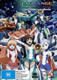 Lagrange: The Flower of Rin-ne (Complete Series) - 4-DVD Set ( Rinne no Lagrange ) ( Lagrange: The Flower of Rin-ne - Series 1 & 2 (24 Episodes) ) [ NON-USA FORMAT, PAL, Reg.4 Import - Australia ]