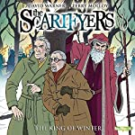 The Scarifyers: The King of Winter | Simon Barnard,Paul Morris