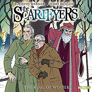 The Scarifyers: The King of Winter Radio/TV Program