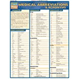 Medical Abbreviations & Acronyms (Quickstudy: Academic)