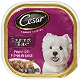 Dogswell Mars Cesar Gourmet Prime Rib 24/3.5 oz Cans, 1 Pack, One Size