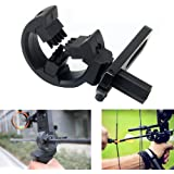 Whisker Biscuit Arrow Rest for Compound Bow Hunting Brush Capture