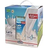 Soster 索斯特 全脂牛奶 礼盒装1L*6(奥地利进口)
