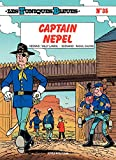 Les Tuniques Bleues - Tome 35 - CAPTAIN NEPEL (French Edition)