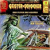 Der Fluch des Geistes (Geister-Schocker 62) | Bob Collins