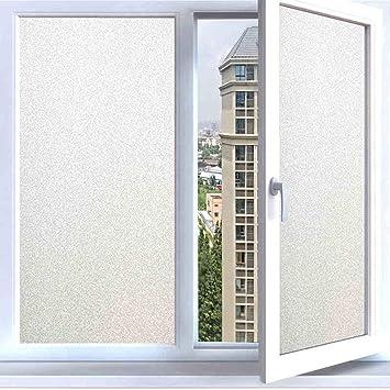 45x200cm 60x200cm Fensterfolie Selbstklebend Milchglasfolie Fur