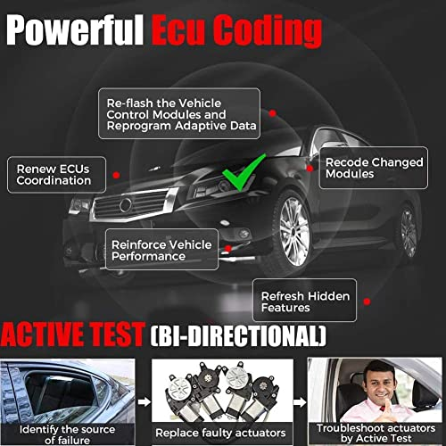 Launch X431 V PRO Automotive Diagnostic Tool