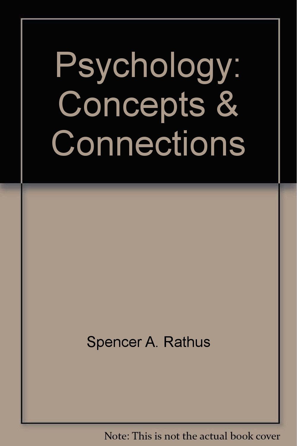 Download Psychology: Concepts & Connections pdf