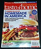 img - for Taste of Home Magazine (June | July 2012 - Summer on a Plate) book / textbook / text book