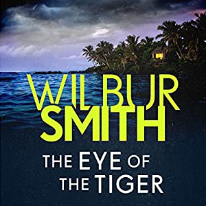 The Eye of the Tiger Audiobook
