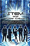 img - for Stem and Cyber Culture: Government, Corporate, and Institutional Practices for Researching and Retaining Minorities and Women book / textbook / text book