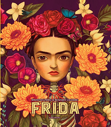 Frida [ Kahlo ] (French Edition)