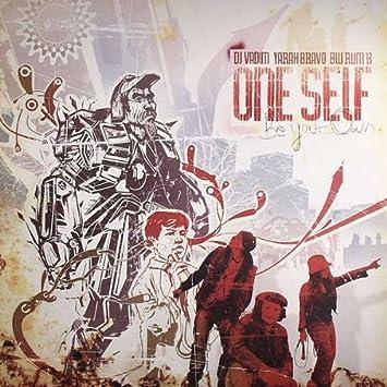 Amazon.com: One Self - Be Your Own - Ninja Tune - ZEN12 162 ...