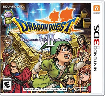 Dragon Quest VII for Nintendo 3DS