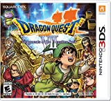 Dragon Quest VII: Fragments of the Forgotten Past - Nintendo 3DS