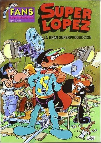 SUPERLOPEZ: Los imprescindibles. - Página 2 61ugcFOX-UL._SX352_BO1,204,203,200_