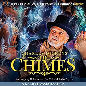 Charles Dickens' The Chimes Audiobook