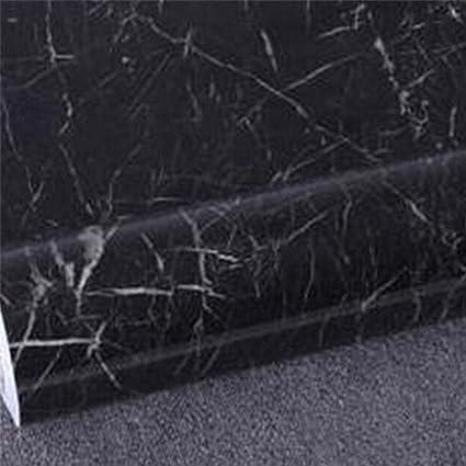 Film Vinyle Look Granit Effet Marbre Autocollant Papier Peint
