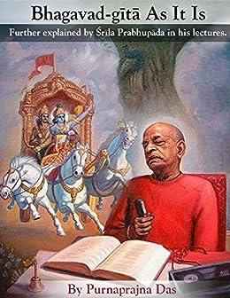 bhagavad gita srila prabhupada pdf