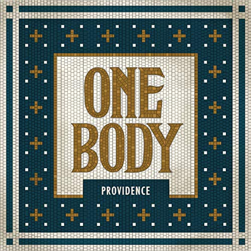 Providence - One Body EP (2018)