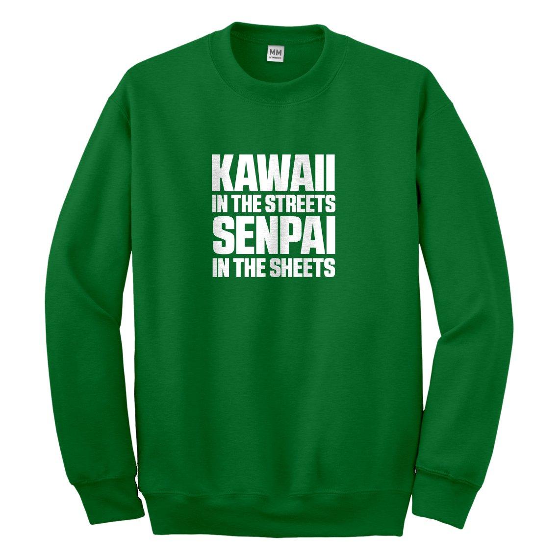 Indica Plateau Kawaii in the Streets Sweatshirt 3042-C