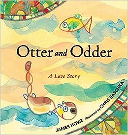 Image result for otter and odder image