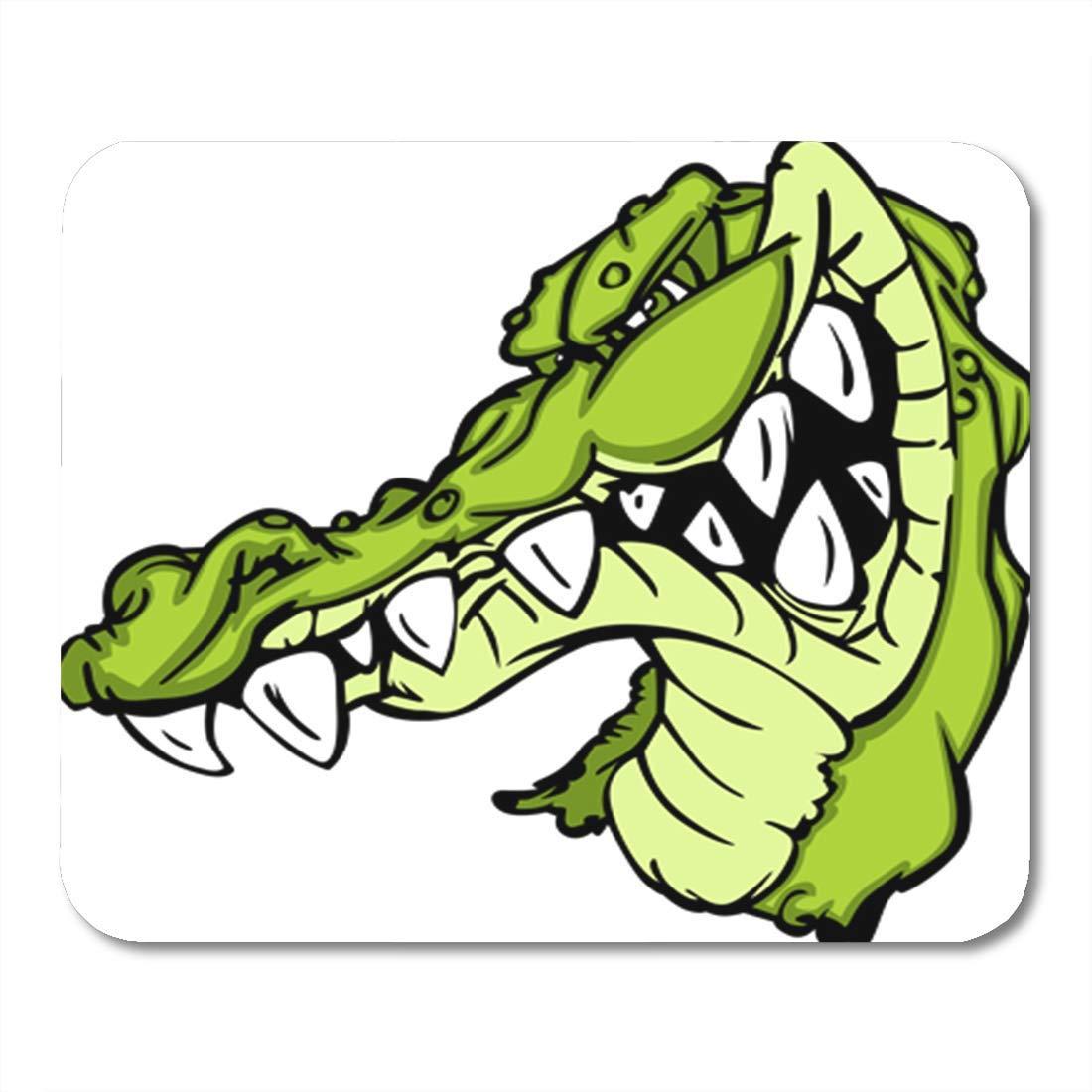Alfombrillas de ratón Gaming Mouse Pad Lizard Gator Alligator ...