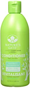 Nature's Gate Aloe Vera Conditioner, 18 oz
