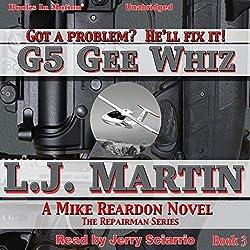 G5 Gee Whiz