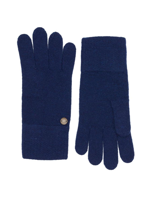 """Casimier Handschuhe """"Gloves Glenn"""" aus italienischem Kaschmir."""