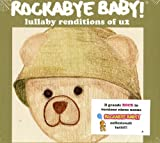 : Rockabye Baby! Lullaby Renditions of U2