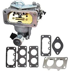 Karbay Carburetor For Kawasaki Some FH641V FH661V 22 HP engine M1F Carb 15004-1010, 15004-0763, 15004-7024, 15004-0757, 15003-7094,15004-1005