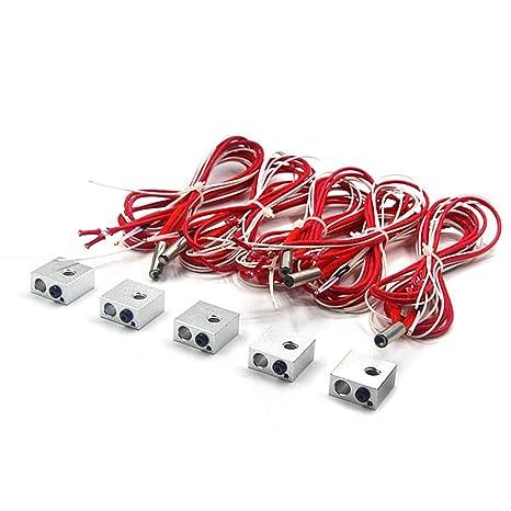 Nishci Accesorios de la Impresora 3D: Amazon.es: Electrónica