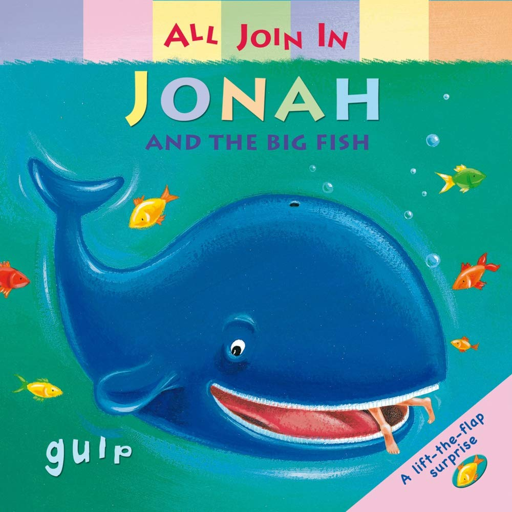 Jonah and the Big Fish (All Join In) pdf epub