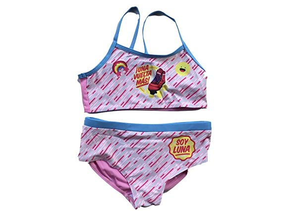 bc56a3dbc0eb Disney Soy Luna Disney Soy Luna Bikini Bikinis  Amazon.de  Bekleidung