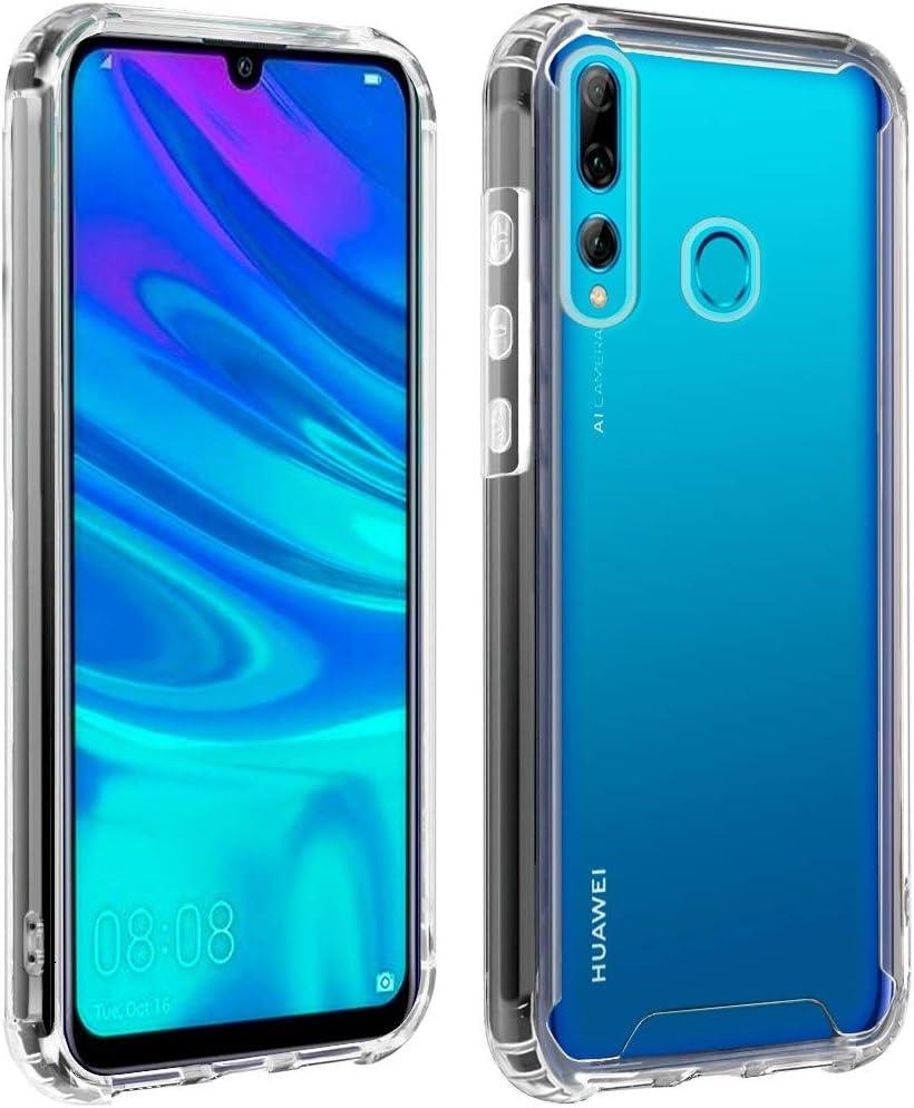 APOKIN Funda Huawei P Smart Plus 2019 Transparente Antigolpe ...