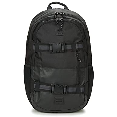 3a3ee97ac0 Amazon.com: Billabong Command Skate Backpack One Size Stealth: Clothing