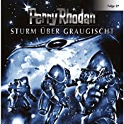 Sturm über Graugischt (Perry Rhodan Sternenozean 27) |  div.