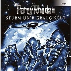 Sturm über Graugischt (Perry Rhodan Sternenozean 27)