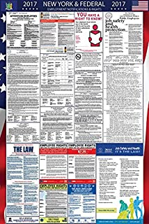 Amazon compliance assistance new york 2018 all in one 2017 new york and federal labor law poster sciox Choice Image