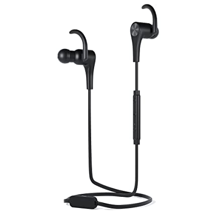 01da5c543d7 Symphonized Bluetooth Wireless and Wired Earbuds, Hybrid in-Ear Headphones  with Mic and Volume